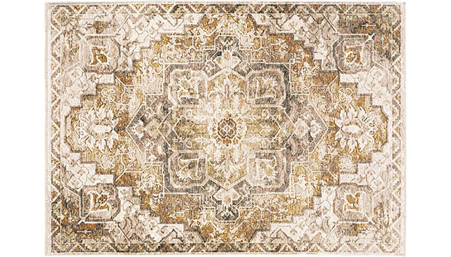 Picture of Maharaja Spice Rug 8x11