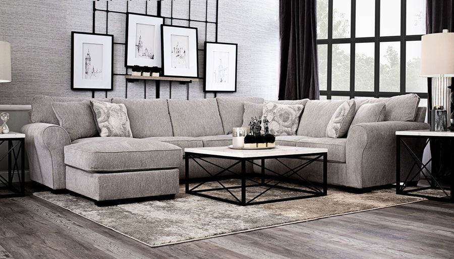 Picture of Demeter Sectional