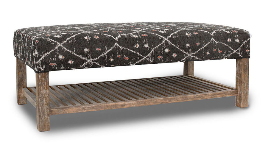 Picture of Corliss III Cocktail Ottoman