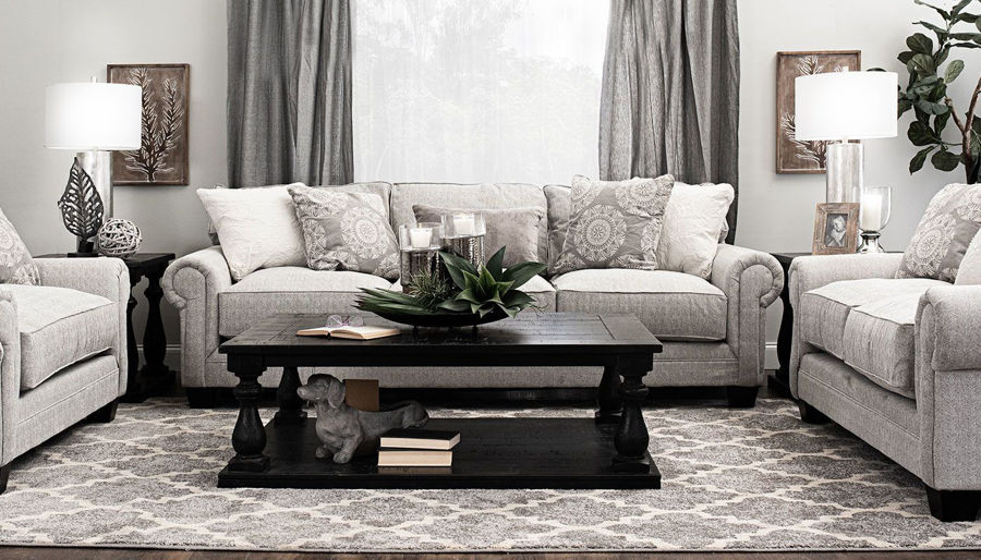 Picture of Belfast Vanguard II Sofa & Loveseat