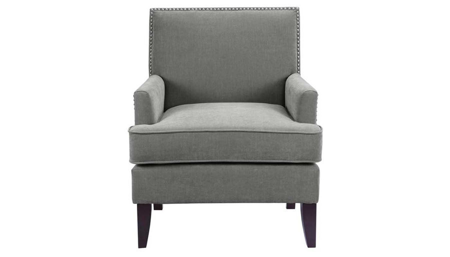 Imagen de Colton Club Grey Chair