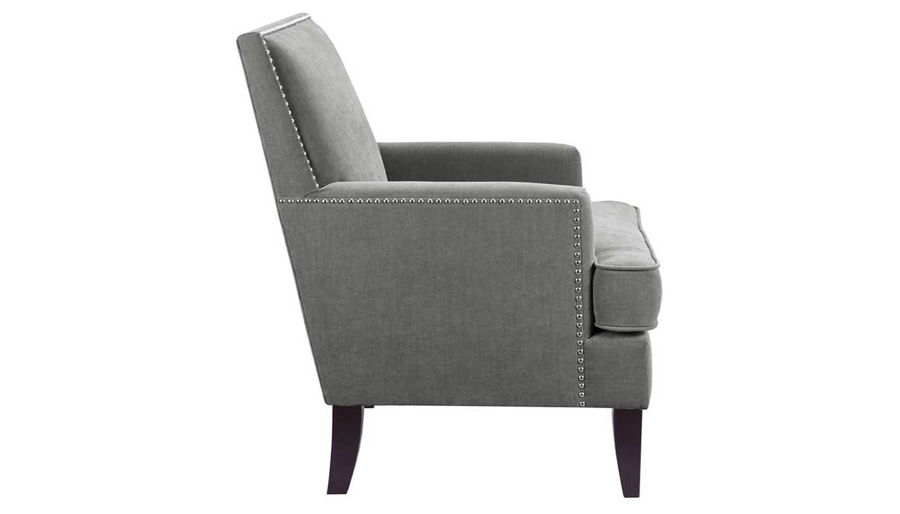 Picture of Colton Club Grey Chair