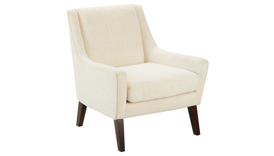 Picture of Scott Ivory Accent Chair