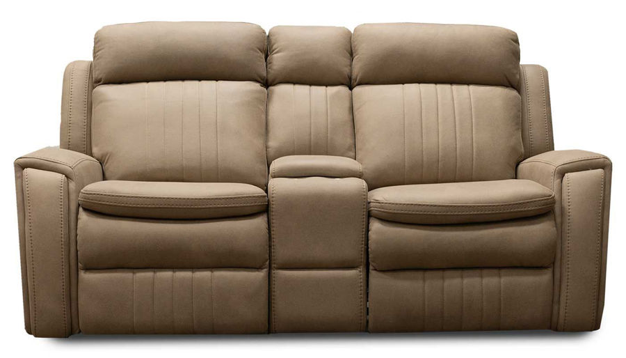 Picture of Georgia Power Loveseat
