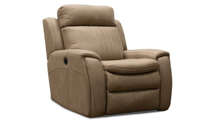 Picture of Georgia Power Recliner
