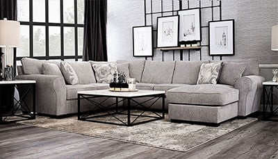 Demeter Sectional