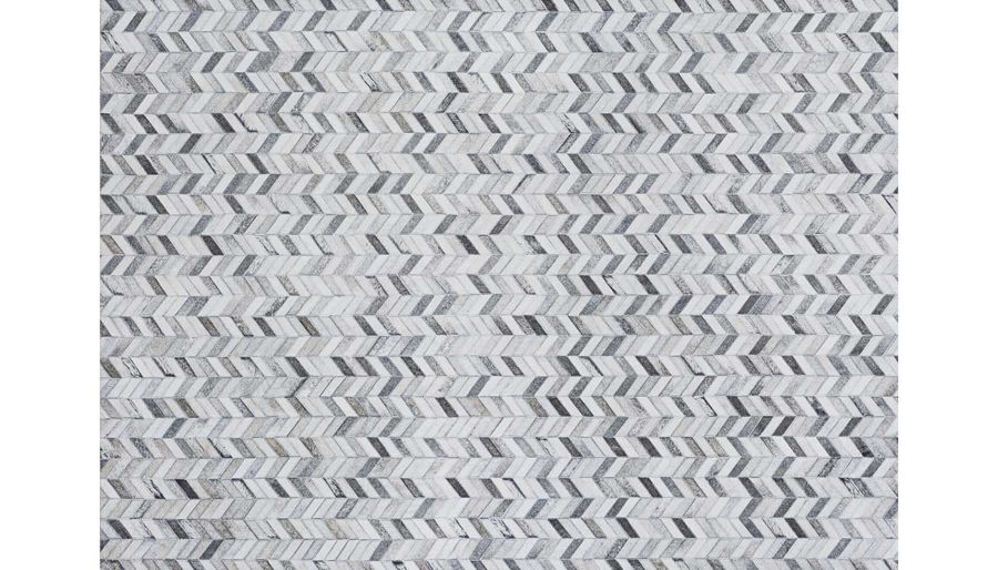 "Picture of Prairie Ice Caps Rug 7'6""X10'"
