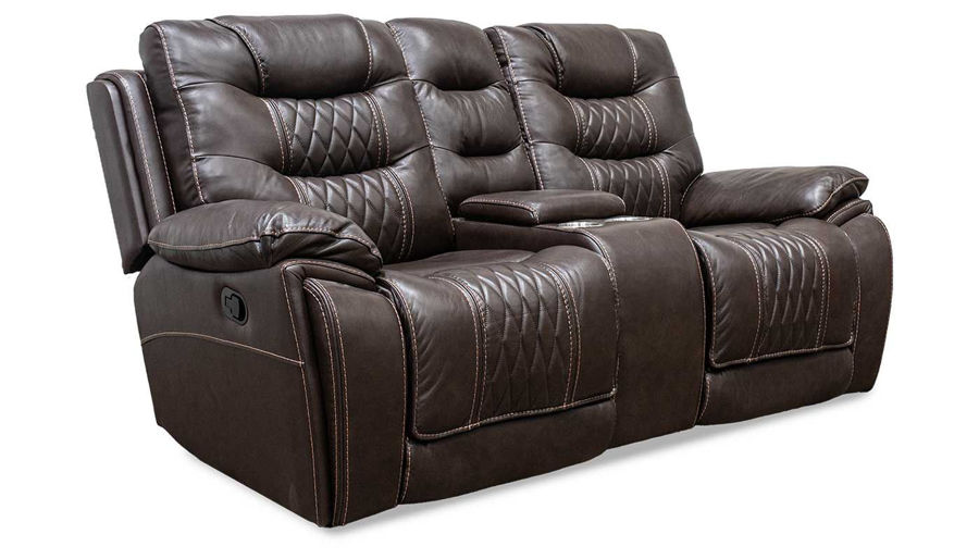 Picture of Romeo Loveseat
