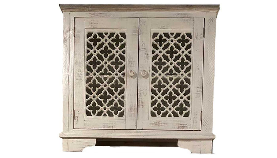Picture of Lacy 2 Door Console