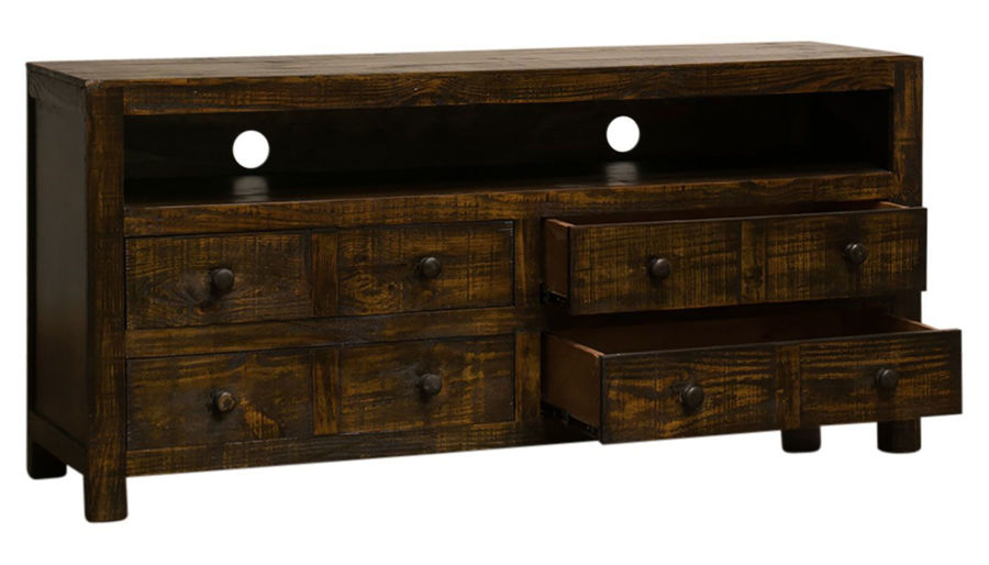 """Picture of 60"""" Island Entertainment Console"""