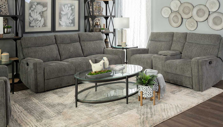 Picture of Frisco Motion Sofa
