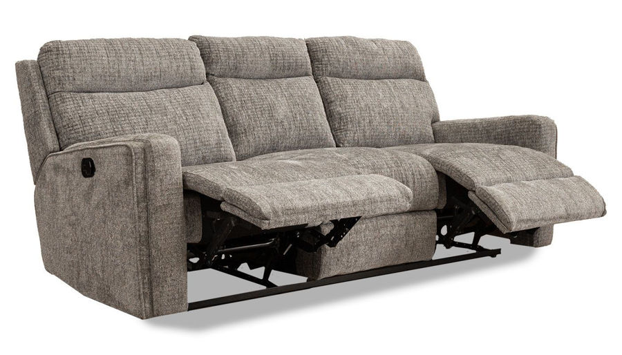 Picture of Frisco Motion Sofa & Loveseat
