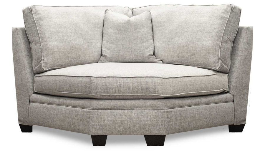 Picture of Pierce Studio Sectional With Left Facing Loveseat