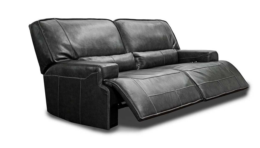 Picture of Ultimate IV Power Sofa & Loveseat