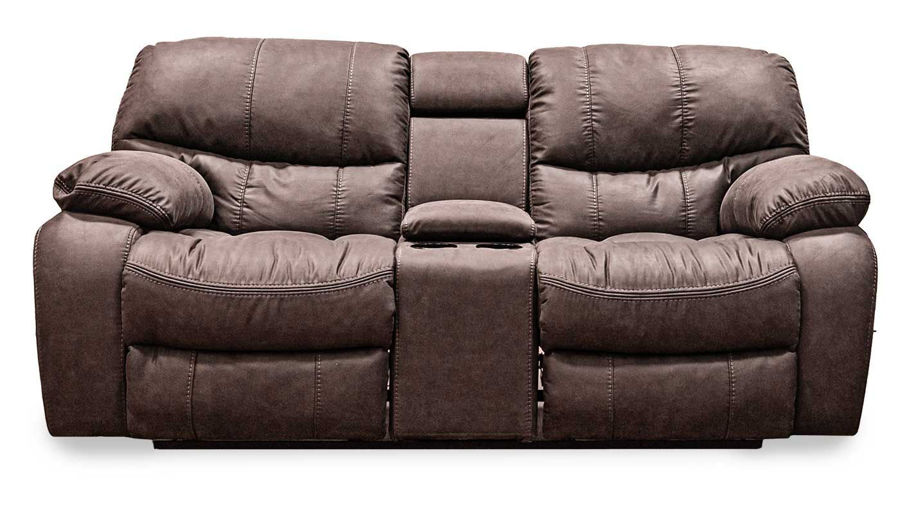 Picture of Texas Avalon Driftwood Loveseat