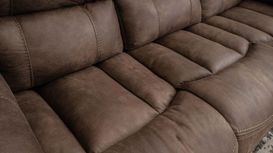 Picture of Texas Avalon Driftwood Sofa