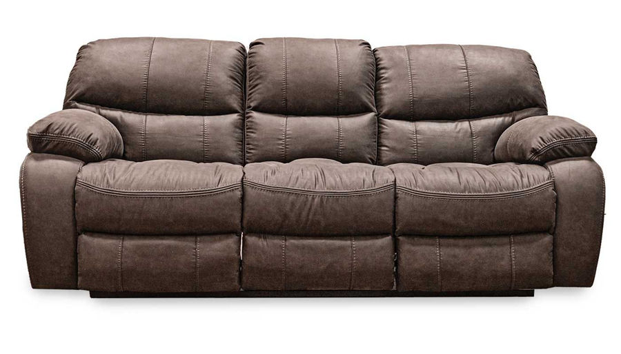 Picture of Texas Avalon Driftwood Sofa & Loveseat