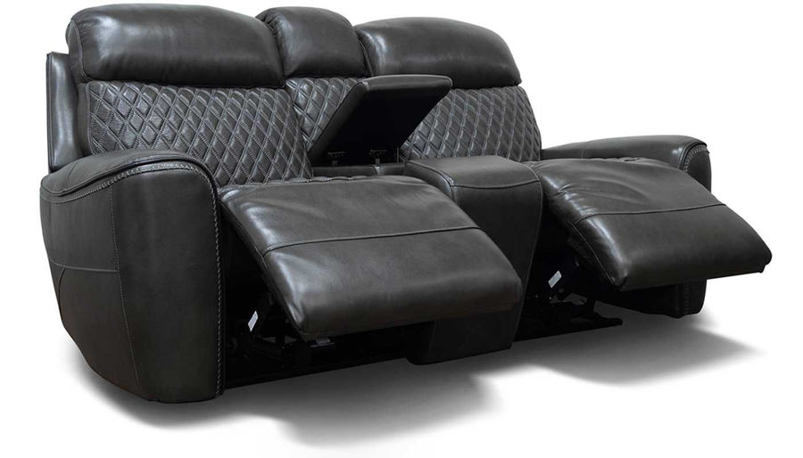 Picture of Cayenne Power Loveseat