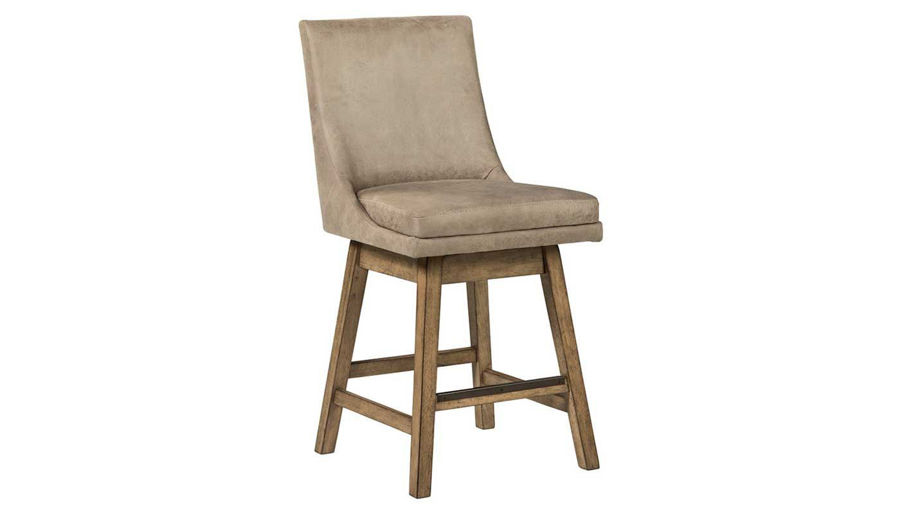 Picture of Talbot Beige Counter Height Stool