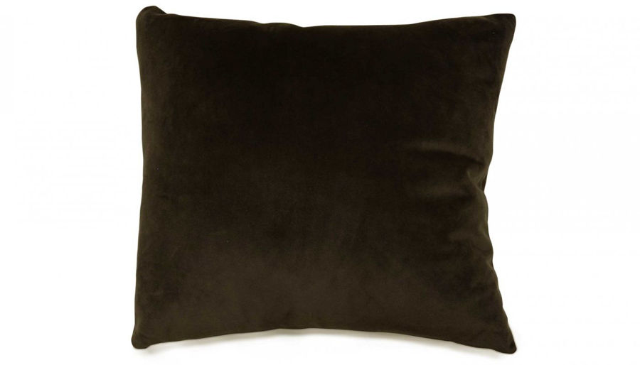 Picture of Dryden II Chocolate Body Pillow